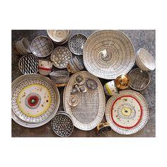 Suzanne Sullivan, ceramics