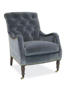 Valerie Chair by Samantha Drew