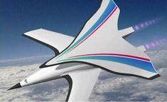 China construiește un avion hipersonic care va zbura cu peste 9.000 km/h