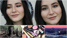 WINTER GRWM (HONEST BLACK PANTHER REACTION, ISTANBUL VLOG) fashion, lifestyle, food, make up, student life, istanbul, turkey, fun