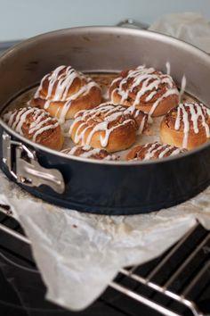 Cinnabon, French Toast, Wordpress, Breakfast, Food, Ad Home, Recipes, Meal, Eten
