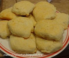 Do you ever need a quick bread to add to a meal and one that tastes good. This is the perfect thing. The addition of the 7UP makes them li...