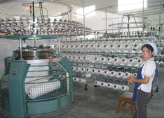 Circular Knitting Machines (2)