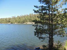 Big Bear Lake, AZ