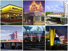 Atlanta's Top 10 Iconic Greasy Spoons