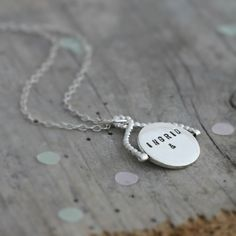 Personalised Spinning Necklace A stunning spinning necklace that can be personalised with a letter on one side and a heart on the other so that when it spins the letter is in the heart. This design can also be personalised with you http://www.MightGet.com/january-2017-13/personalised-spinning-necklace.asp