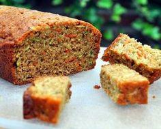 Ricetta del pane dolce di zucchine e carote, vegan e goloso | Ricette di ButtaLaPasta