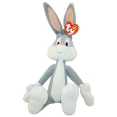 Ty Stuffed Animals   TY Beanie Baby - BUGS BUNNY (Walgreens Exclusive) (13 inch ...