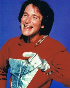 pictures of robin williams