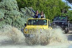 Cozumel Jeep Adventure: Punta Sur Eco-Park, Snorkeling and Tequila Tasting - Cozumel | Viator