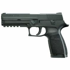 Sig Sauer P250 Full Size Handgun-777558 - Gander Mountain
