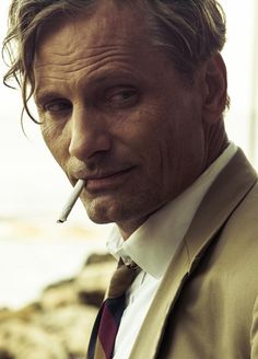 Chester MacFarland (Viggo Mortensen), The Two Faces of January - The Best Dressed Movie Characters of 2014 - Esquire