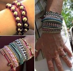 Handmade narukvice