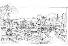 Hurghada Theme Park - A Sarner designed theme park - Sarner