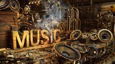 Wallpapers 3D metal music - Αναζήτηση Google
