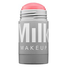 Recover Post-Workout with These Essential Gym Bag Beauty Products - Milk Makeup Lip + Cheek  - from InStyle.com