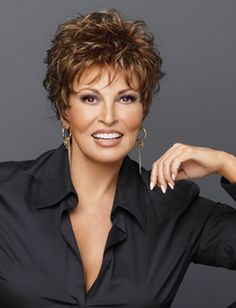 Short+Wigs+for+Women+Over+50   Short Wigs from Raquel Welch Wigs and Gabor Wigs