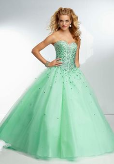 68130b686d Mori Lee 95065 Prom Dress - PromDressShop.com (comes in pink