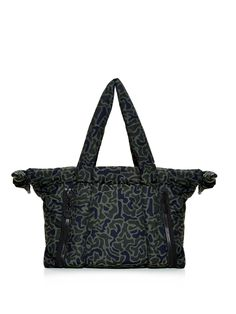 Camouflage-print tote | Y-3 | MATCHESFASHION.COM UK