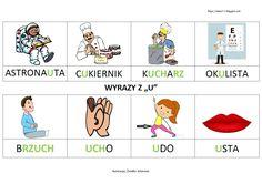 Polish Language, Education, Comics, Blog, Speech Language Therapy, Languages, Therapy, Blogging, Cartoons