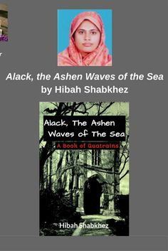 #4 Beautiful poetry from Hibah Shabkhez Author interview here http://anngirdharry.weebly.com/blog/4-discover-ten-new-authors-of-colour