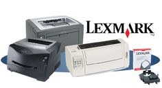 Lexmark printers are fully equipped with all latest features and with less power consumption ability. This is why Lexmark printers are being used as vast level.