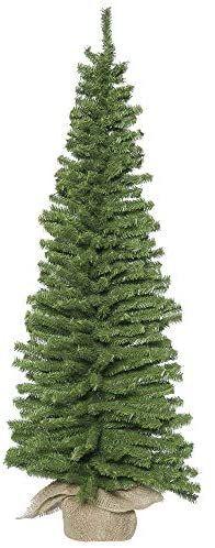 Vickerman Mini Pine Christmas Tree A160348 Slim Christmas Tree Pine Christmas Tree Dollar Tree Diy Wedding