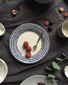 Tabletop styling for our kitchenware shoot. We can't wait to unveil this collection next week!