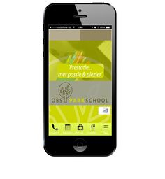 Communiceer sneller, eenvoudiger en gerichter via de Basisschool App.