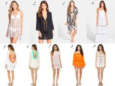 Cover-ups  http://thedarlingstandard.blogspot.com/