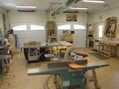 Woodworking Workshop | Jeff Street-Livonia, MI