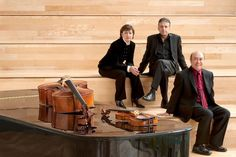 Gryphon Trio is a Canadian chamber music ensemble that formed in The group has been nominated for, and has won, several Juno awards. Win Tickets, Album Of The Year, World Music, Concert Hall, Classical Music, Orchestra, North America, Summer, Debussy Piano