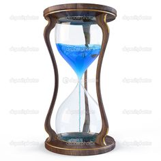 Antique Hourglass Time Piece Tattoo, Time Tattoos, Hourglass Sand Timer, Egg Timer, Sand Timers, Arabian Nights, Mirror Image, Glass Design, Glass Art