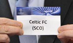 CONFIRMED – UEFA Reveal Celtic's Potential Champions League Opponents