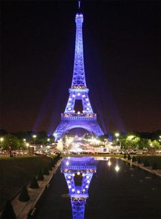 Paris - a place where i'll enjoy every minute of romance