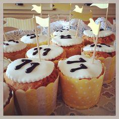 Cupcakes- traktatie