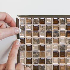 Smart Tiles Minimo Roca
