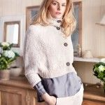 Pernille Poncho