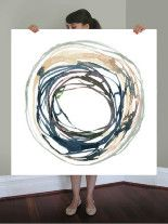 soma Art Print - Limited Edition by Kelly Ventura | Minted