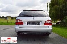 Der 500Ps Traum Mercedes E55 T AMG 211 V8 Kompr. Lorinser LPG Prins Einmalig!! | eBay