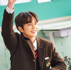 Yoo Seung Ho _ Kang Bok Soo - My Strange Hero Yoo Seung Ho, So Ji Sub, Handsome Korean Actors, Handsome Boys, Drama Korea, Korean Drama, Incheon, Korean Tv Series, Jin Kim