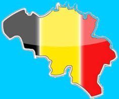 Afbeeldingsresultaat voor afbeelding belgische vlag