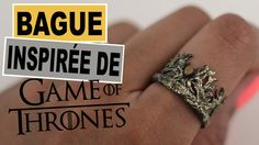 Couronne de Tommen Game Of Thrones⎪Tommen's Crown GOT