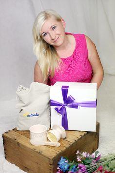 Maslenka, originální keramická máslenka bez chlazení v dárkovém balení Tissue Holders, Facial Tissue