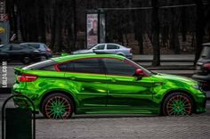 BMW serii 5 - Seledyn metalic # bmw serii #seledyn #metalic