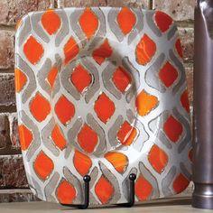 Global Views Ikat Tray @Zinc_Door #gifts #zincdoor #ikat $273.00