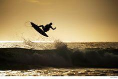 Josh Kerr, Australia. Photo: Gordon