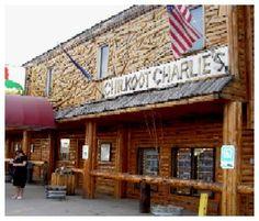 Chilkoot Charlie's Bar, Anchorage          Google Image Result for http://crujonessociety.com/wordpress/wp-content/uploads/2009/03/chilkootcharlies.jpg