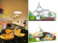 Javier Senosiain - Organic Architecture