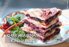 Chakhragina Kachapuri